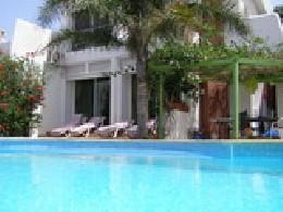 Haus in Oualidia für  6 •   3 Schlafzimmer