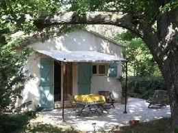 Gite Evenos - 3 personen - Vakantiewoning  no 383
