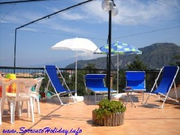 House Sorrento - 13 people - holiday home  #3832