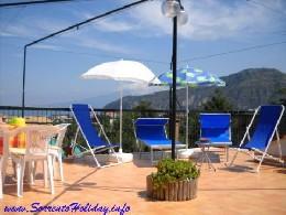 Maison Sorrento - 13 personnes - location vacances  n°3832