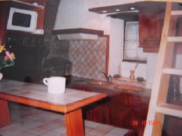 Gite Guisseny - 5 people - holiday home  #3833