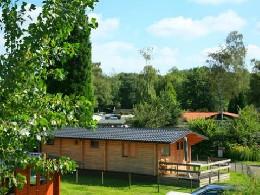 Chalet Heinkenszand - Woodgalow 102 - 6 personnes - location vacances  n°3836