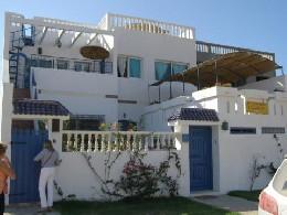 Maison Oualidia - 6 personnes - location vacances  n°3844
