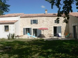Gite Arvert - 12 people - holiday home  #3880