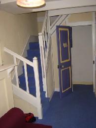 Huis 3 personen Granville - Vakantiewoning  no 3889