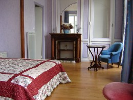 Bed and Breakfast 10 personen Granville - Vakantiewoning  no 3890