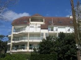 Appartement 4 personnes La Baule - location vacances  n°3903