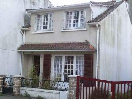 Maison 8 personnes Saint Brevin Les Pins - location vacances  n°3930