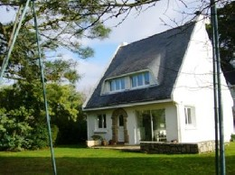House Pouliguen - 8 people - holiday home  #3933