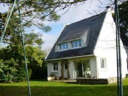 Haus Pouliguen - 8 Personen - Ferienwohnung N°3933