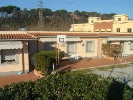 Flat Rome - 6 people - holiday home  #3954