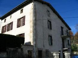 Appartement Saint Rémy Sur Durolle - 5 Personen - Ferienwohnung N°3957