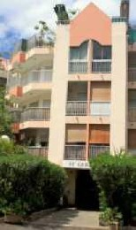 Appartement Saint-gilles Les Bains - 2 personnes - location vacances  n°3963