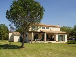 Chambre d'hôtes à Saint-martin-de-crau pour  2 •   3 étoiles   n°3969