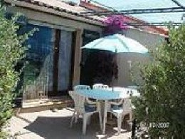 House Sainte Marie  - 6 people - holiday home  #3979