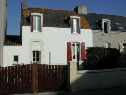 Maison Le Guilvinec - 5 personnes - location vacances  n°3994