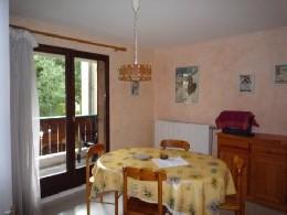 Appartement Bourg Saint Maurice - 5 personnes - location vacances  n°3998