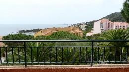 Studio 4 personnes Ajaccio - location vacances  n°4000