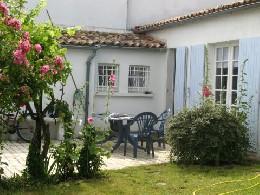 Maison Ile D Oleron - 5 personnes - location vacances  n°4002