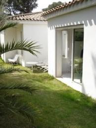 Maison 2 personnes St Raphael - location vacances  n°4008