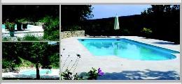Maison Crest - 6 personnes - location vacances  n°4011