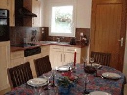 Gite Baden - 8 people - holiday home  #4014