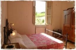 Bauernhof Campofilone - 6 Personen - Ferienwohnung N°4022