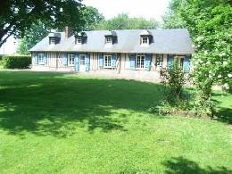 Casa rural en Honfleur para  12 •   5 dormitorios