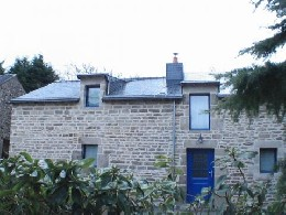 Casa rural Kervignac - 6 personas - alquiler n°406
