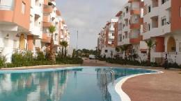 Apartamento Mohammedia - 6 personas - alquiler n�4060