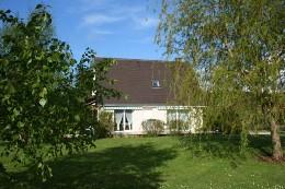 Maison Meulers - 5 personnes - location vacances  n°4064