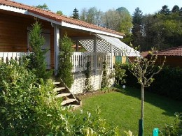 Chalet Port De Sechex / Margencel - 4 people - holiday home  #4069
