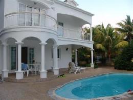 Maison 6 personnes Flic-en-flac - location vacances  n°4075