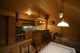 House Dolni Morava - 26 people - holiday home  #4077
