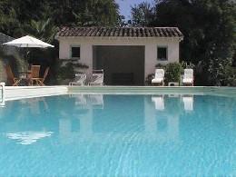 Maison 12 personnes Sauveterre - location vacances  n°4094
