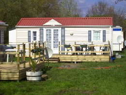 Chalet Lanton - 6 people - holiday home  #4112