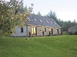 Huis Lairg - 4 personen - Vakantiewoning  no 4121