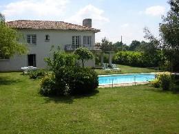 Gite Saintes - 6 people - holiday home  #4144