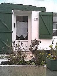House 4 people Sainte Marie De Ré - holiday home  #4196