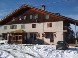 Gite Col De Turini - 4 personnes - location vacances  n°4198