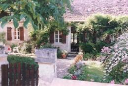 La Ferme, Issac Near Bergerac - 6 personnes - location vacances  n°4242