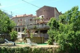Maison Petreto Bicchisano - 12 personnes - location vacances  n°4245