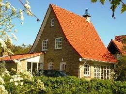 Haus Bergen Aan Zee - 6 Personen - Ferienwohnung N°4265