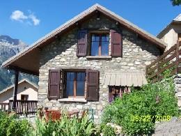 Chalet La Grave - 5 personnes - location vacances  n°4280