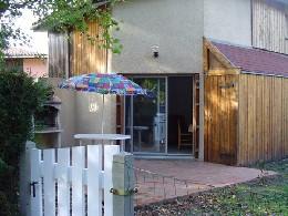Maison Hourtin - 5 personnes - location vacances  n°4295