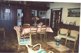 Maison Salvagnac-cajarc - 8 personnes - location vacances  n°4304