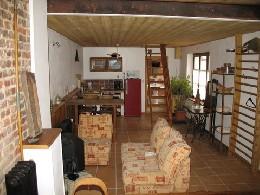 Appartement Savy Berlette - 4 personnes - location vacances  n°4309