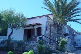 House in Castellammare del golfo for   5 •   view on sea