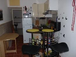Appartement 4 personnes Toulon - location vacances  n°4347