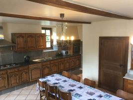 Gite in Vireux-wallerand for   14 •   animals accepted (dog, pet...)